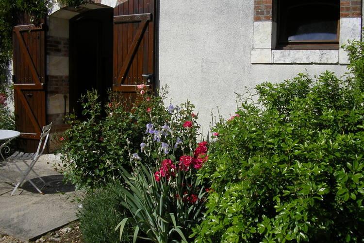 Ferienhaus Les Hirondelles (59482), Vatan, Indre, Centre - Val de Loire, Frankreich, Bild 11