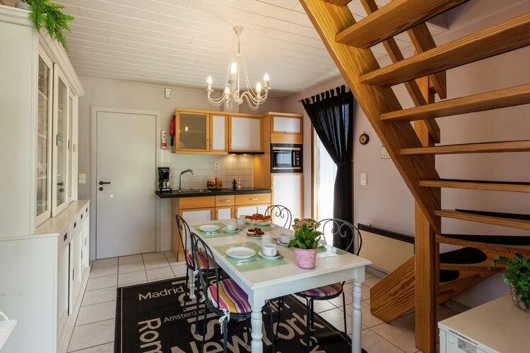 Ferienhaus Huize Mares (60538), Bredene, Westflandern, Flandern, Belgien, Bild 7