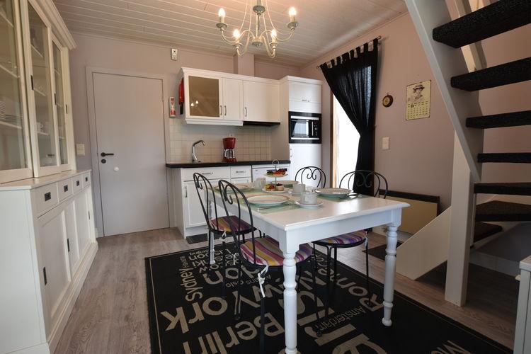 vakantiehuis België, West Vlaanderen, Bredene - Duinen vakantiehuis BE-8450-02