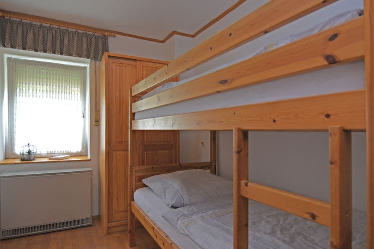 Vakantiewoning Duitsland, Sauerland, Marsberg Appartement DE-34431-03
