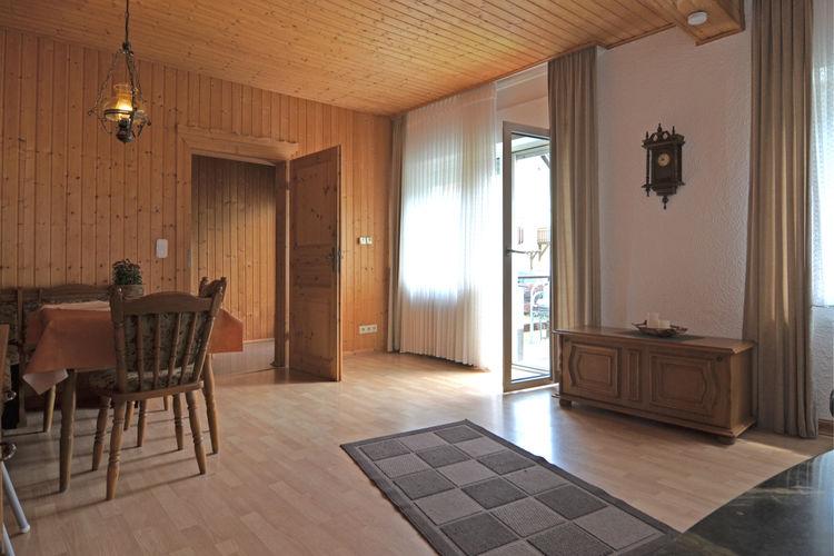 Appartement Duitsland, Sauerland, Marsberg Appartement DE-34431-03