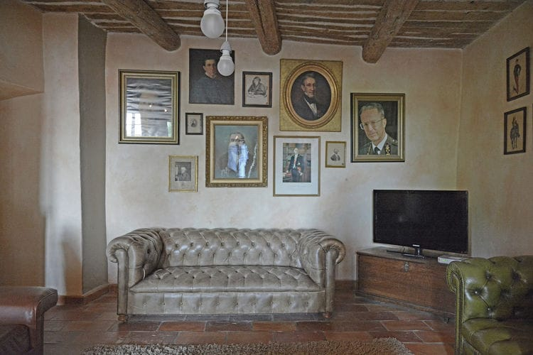 Villa Frankrijk, Languedoc-roussillon, St Cesaire Gauzignan Villa FR-30360-08