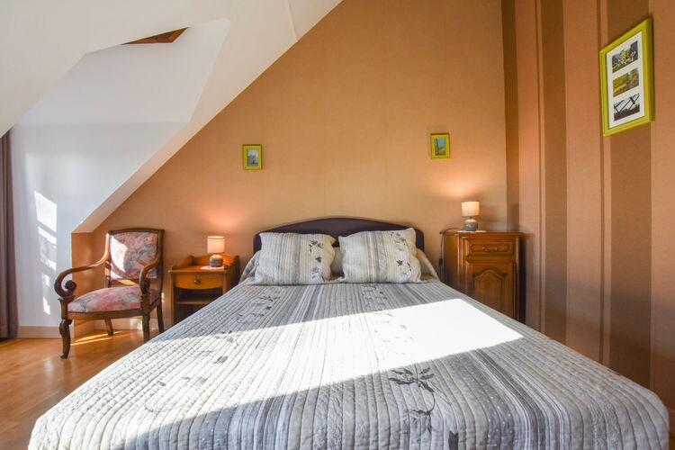 vakantiehuis Frankrijk, Bretagne, La Boussac vakantiehuis FR-35120-17