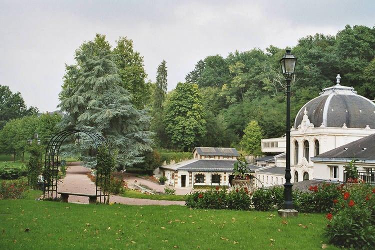 Ferienhaus Ste Odile (60440), Saint Honoré les Bains, Nièvre, Burgund, Frankreich, Bild 38