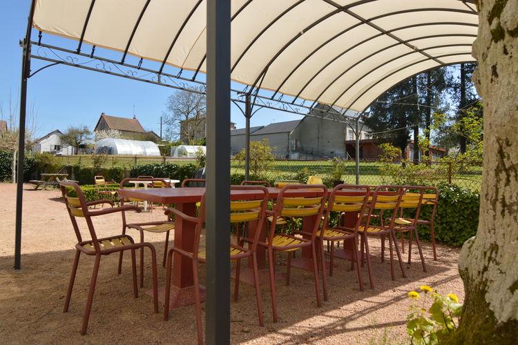 Ferienhaus Ste Odile (60440), Saint Honoré les Bains, Nièvre, Burgund, Frankreich, Bild 29
