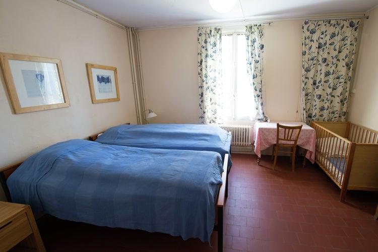 Ferienhaus Ste Odile (60440), Saint Honoré les Bains, Nièvre, Burgund, Frankreich, Bild 16
