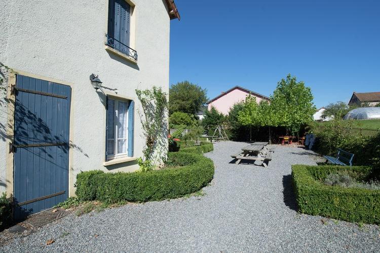 Ferienhaus Ste Odile (60440), Saint Honoré les Bains, Nièvre, Burgund, Frankreich, Bild 6