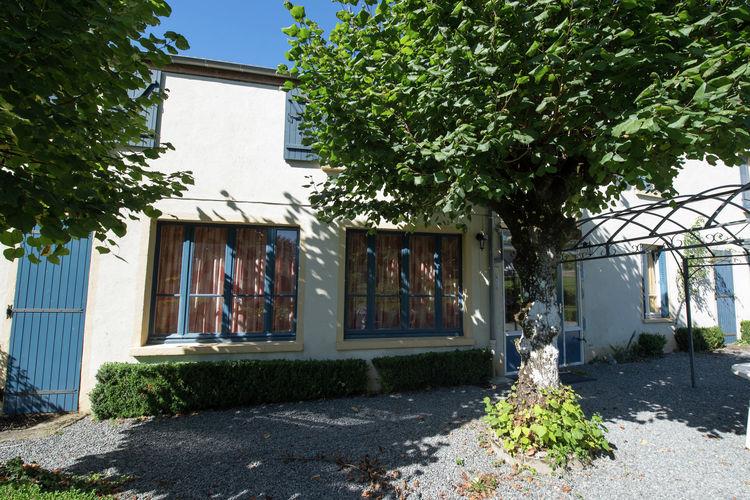 Ferienhaus Ste Odile (60440), Saint Honoré les Bains, Nièvre, Burgund, Frankreich, Bild 7