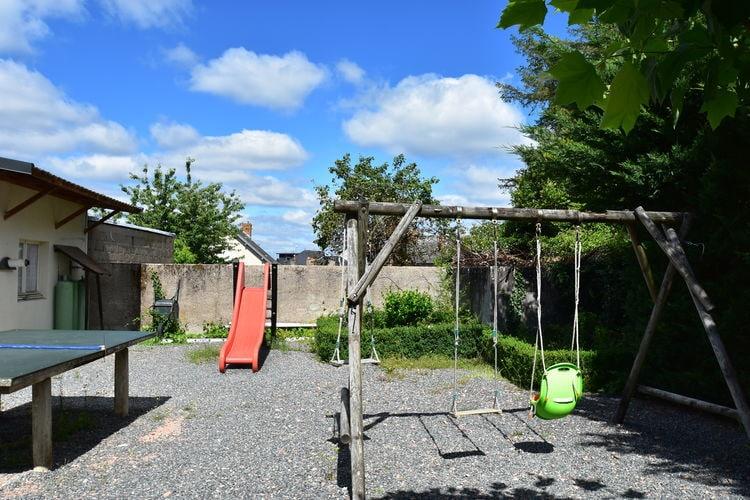 Ferienhaus Ste Odile (60440), Saint Honoré les Bains, Nièvre, Burgund, Frankreich, Bild 31