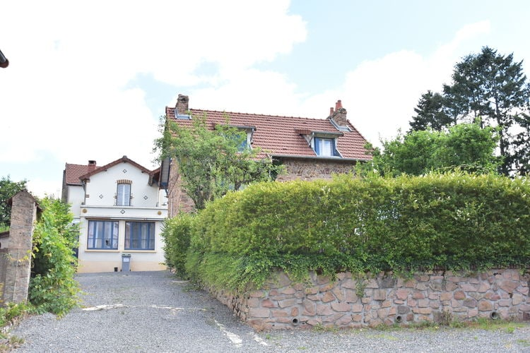 Ferienhaus Ste Odile (60440), Saint Honoré les Bains, Nièvre, Burgund, Frankreich, Bild 35