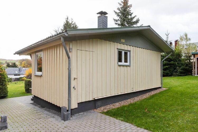 vakantiehuis Duitsland, Thuringen, Mosbach vakantiehuis DE-99848-03