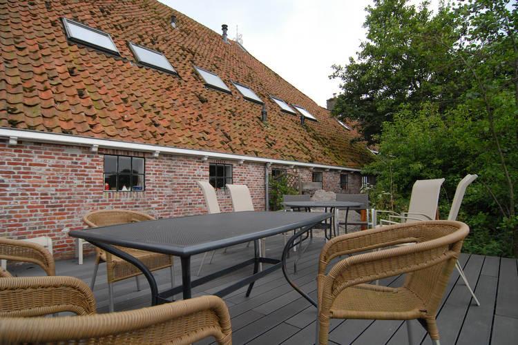 Ferienhaus Gerbrandy State (60979), Bozum, , , Niederlande, Bild 31