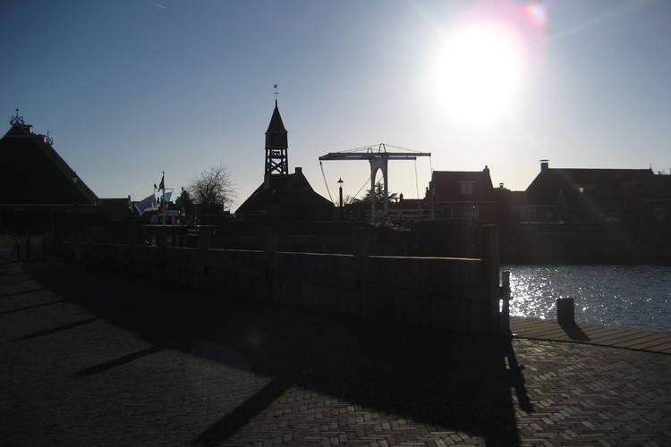 Ferienhaus Visserhuis Het Achterend (60982), Warns, , , Niederlande, Bild 25