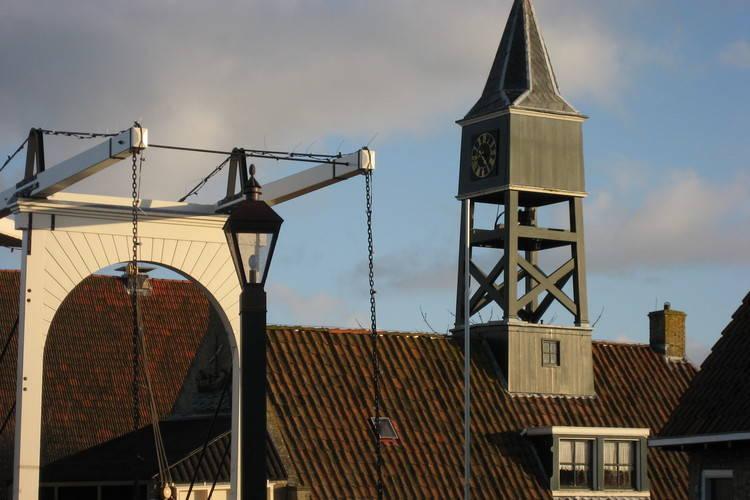 Ferienhaus Visserhuis Het Achterend (60982), Warns, , , Niederlande, Bild 26