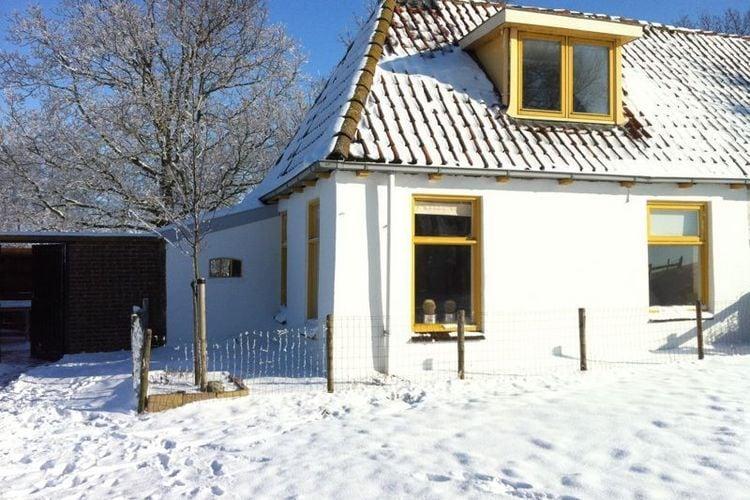 Ferienhaus Visserhuis Het Achterend (60982), Warns, , , Niederlande, Bild 5