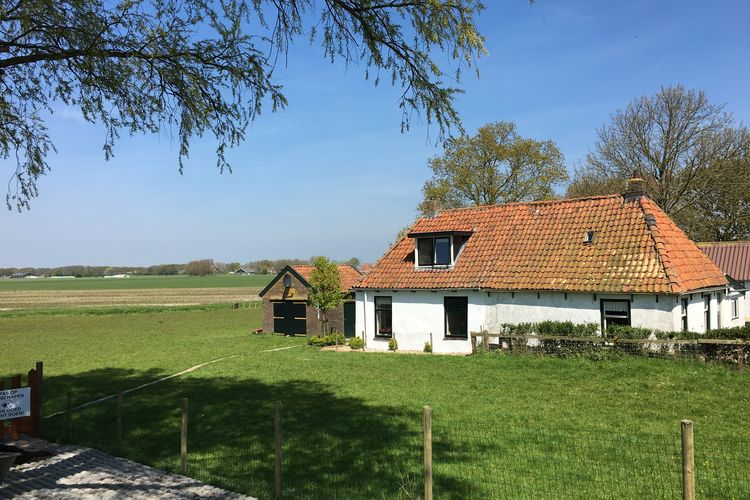 Ferienhaus Visserhuis Het Achterend (60982), Warns, , , Niederlande, Bild 1