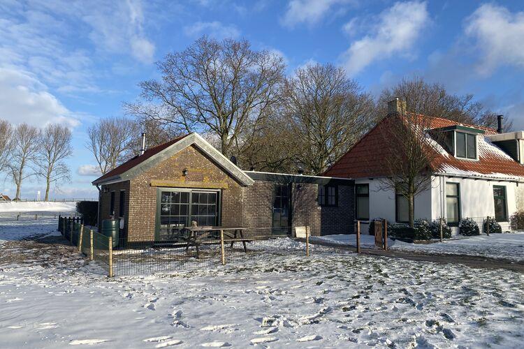 vakantiehuis Nederland, Friesland, Warns vakantiehuis NL-8721-01