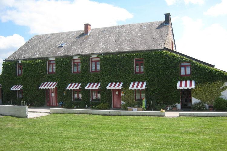 Ferienhaus La Ferme de la Galoperie (59528), Aublain, Namur, Wallonien, Belgien, Bild 1