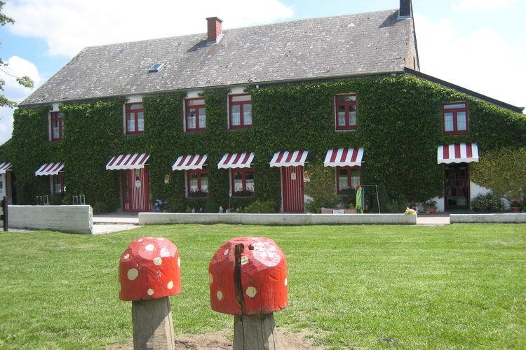 Ferienhaus La Ferme de la Galoperie (59528), Aublain, Namur, Wallonien, Belgien, Bild 2