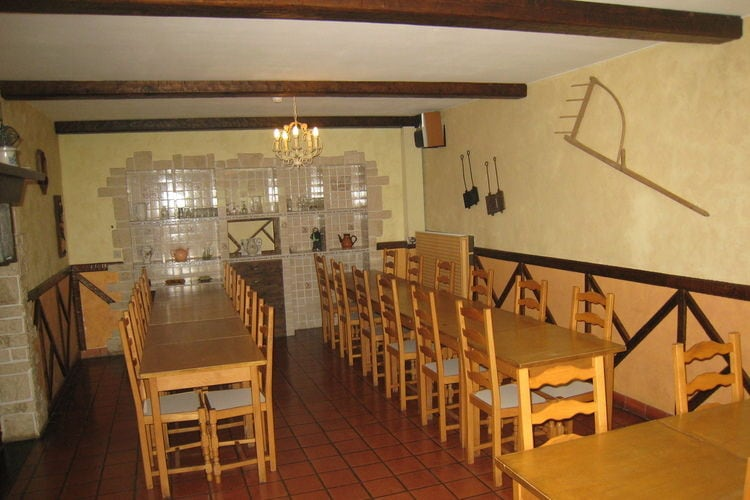 Ferienhaus La Ferme de la Galoperie (59528), Aublain, Namur, Wallonien, Belgien, Bild 7