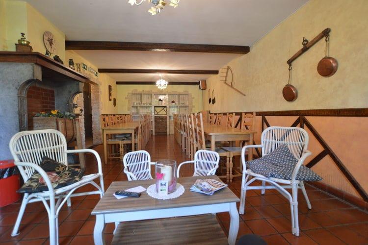Ferienhaus La Ferme de la Galoperie (59528), Aublain, Namur, Wallonien, Belgien, Bild 8