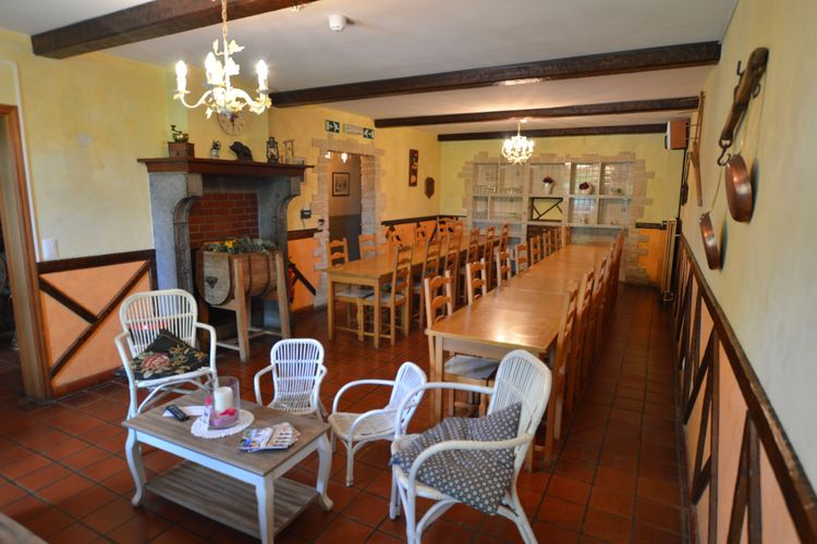 Ferienhaus La Ferme de la Galoperie (59528), Aublain, Namur, Wallonien, Belgien, Bild 9