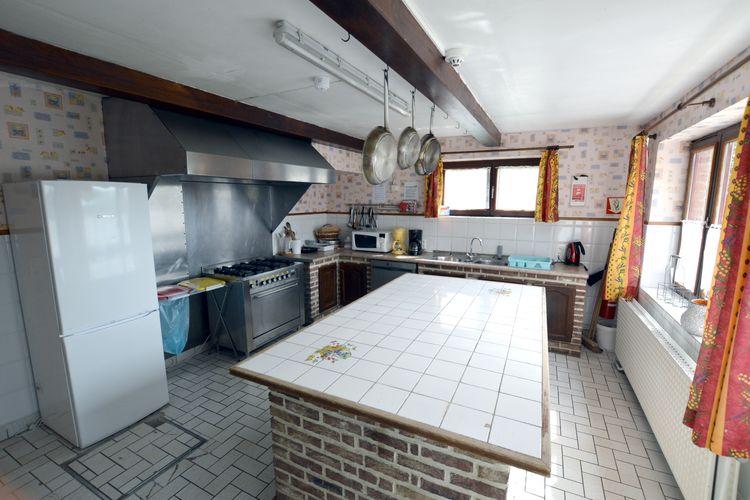 Ferienhaus La Ferme de la Galoperie (59528), Aublain, Namur, Wallonien, Belgien, Bild 12
