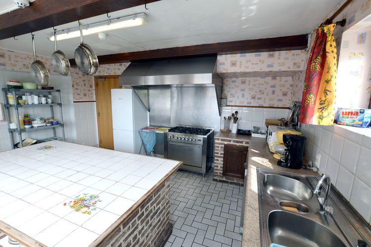 Ferienhaus La Ferme de la Galoperie (59528), Aublain, Namur, Wallonien, Belgien, Bild 14