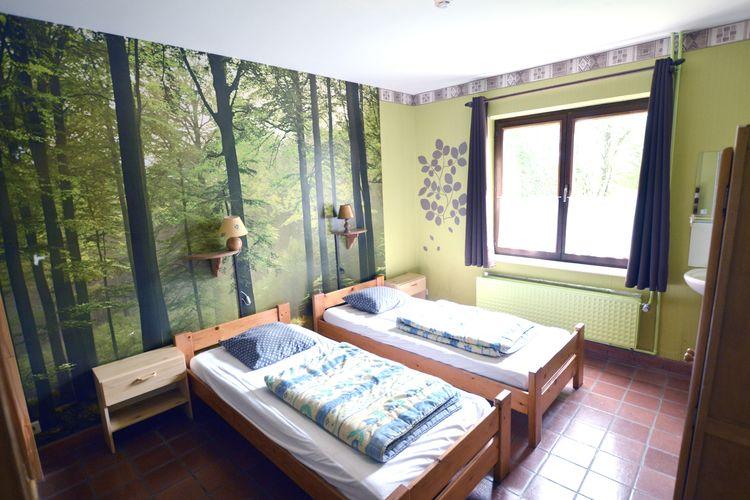 Ferienhaus La Ferme de la Galoperie (59528), Aublain, Namur, Wallonien, Belgien, Bild 22