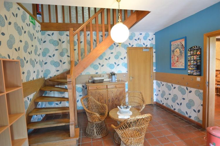 Ferienhaus La Ferme de la Galoperie (59528), Aublain, Namur, Wallonien, Belgien, Bild 6