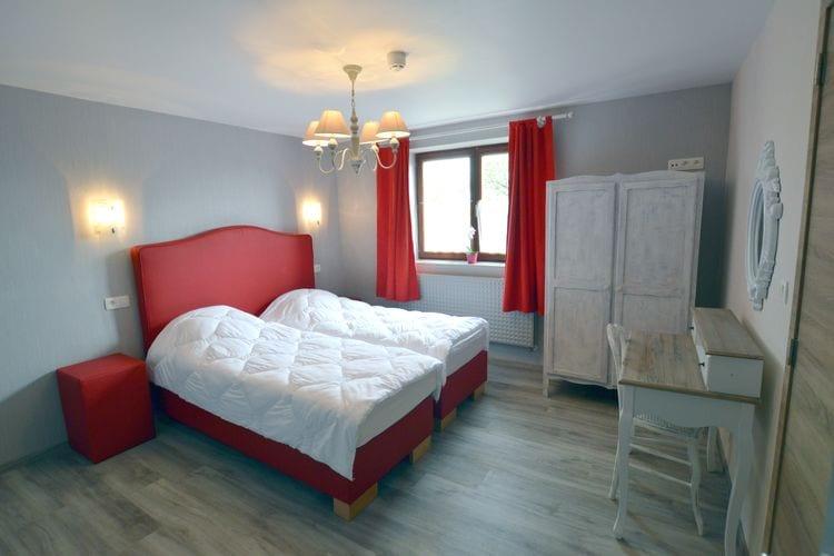 Ferienhaus La Ferme de la Galoperie (59528), Aublain, Namur, Wallonien, Belgien, Bild 18