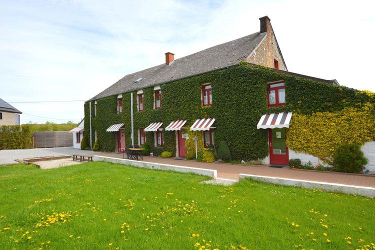 Namen Boerderijen te huur Gerestaureerde oude boerderij in een rustige ligging, ideal voor familie/groepen