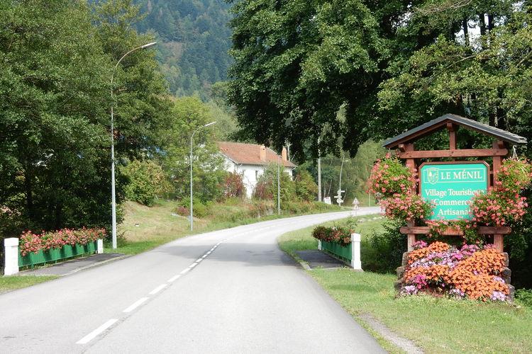 Ferienhaus ISATIS (59154), Le Thillot, Vogesen, Lothringen, Frankreich, Bild 30