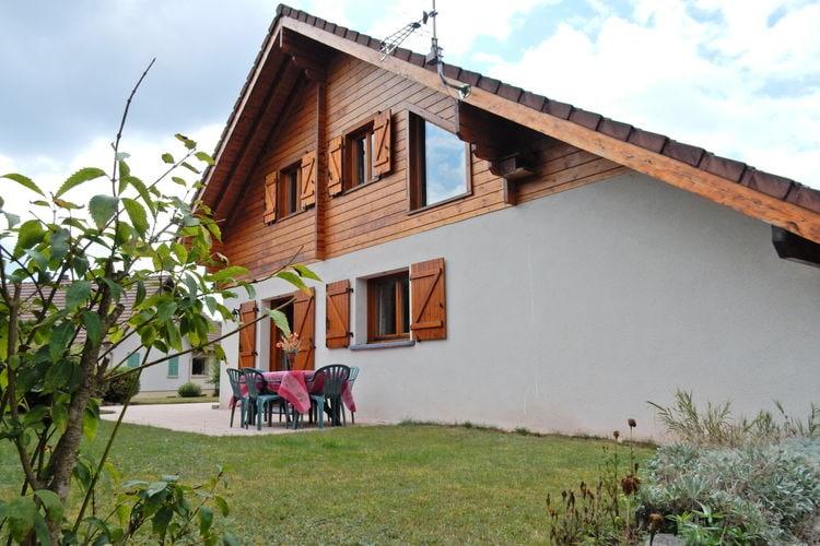 Ferienhaus ISATIS (59154), Le Thillot, Vogesen, Lothringen, Frankreich, Bild 3