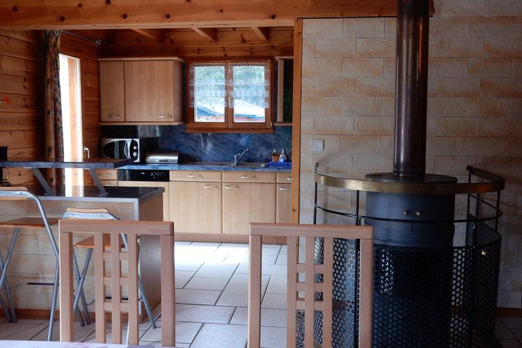 Ferienhaus ISATIS (59154), Le Thillot, Vogesen, Lothringen, Frankreich, Bild 11