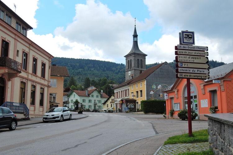 Ferienhaus ISATIS (59154), Le Thillot, Vogesen, Lothringen, Frankreich, Bild 33