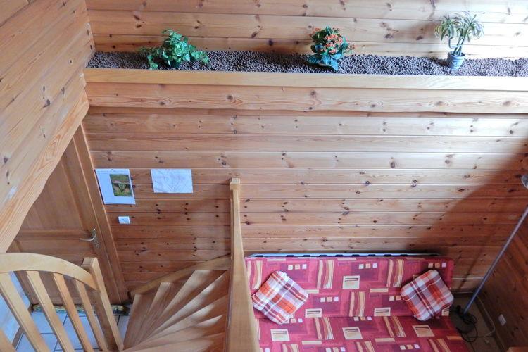 Ferienhaus ISATIS (59154), Le Thillot, Vogesen, Lothringen, Frankreich, Bild 13