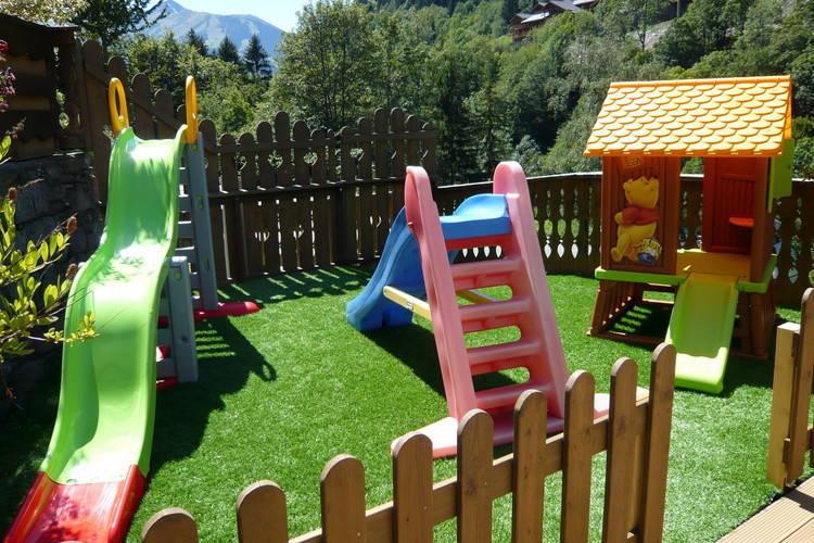 Ferienwohnung Residence les Edelweiss 4 (59454), Champagny en Vanoise, Savoyen, Rhône-Alpen, Frankreich, Bild 27