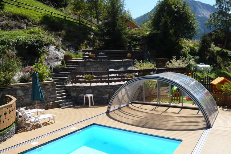 Ferienwohnung Residence les Edelweiss 4 (59454), Champagny en Vanoise, Savoyen, Rhône-Alpen, Frankreich, Bild 13