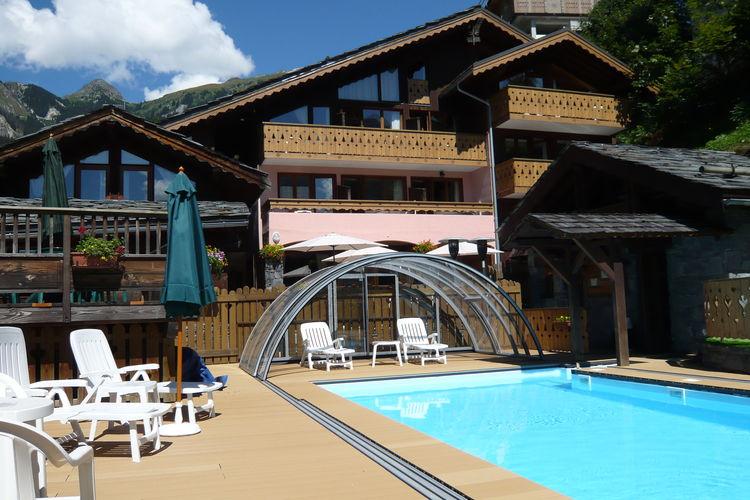 Ferienwohnung Residence les Edelweiss 4 (59454), Champagny en Vanoise, Savoyen, Rhône-Alpen, Frankreich, Bild 3