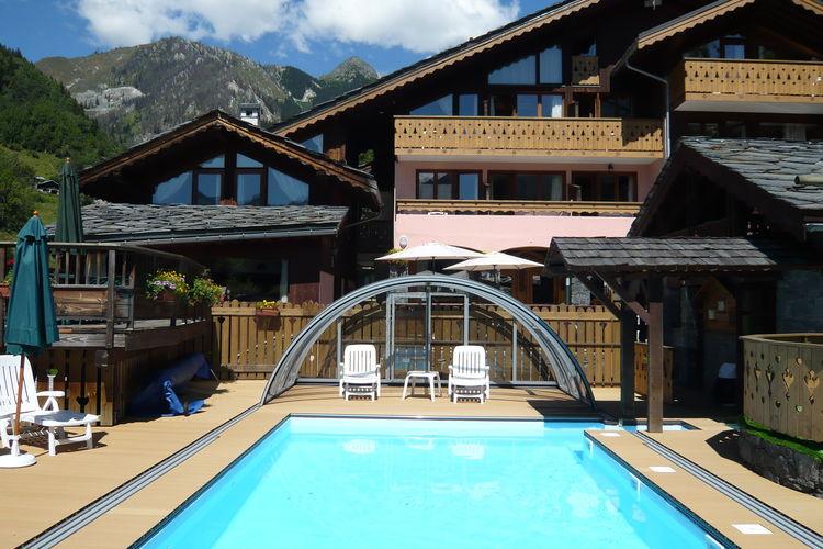 Ferienwohnung Residence les Edelweiss 4 (59454), Champagny en Vanoise, Savoyen, Rhône-Alpen, Frankreich, Bild 2