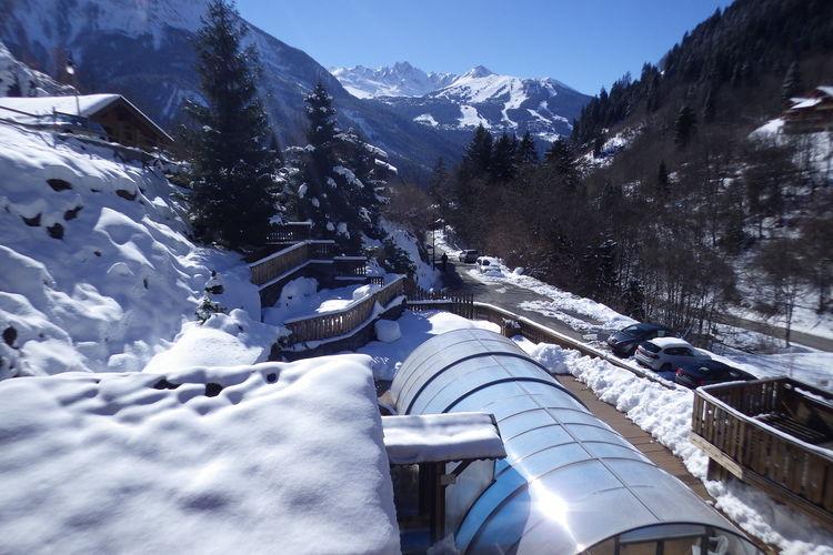 Ferienwohnung Residence les Edelweiss 4 (59454), Champagny en Vanoise, Savoyen, Rhône-Alpen, Frankreich, Bild 21