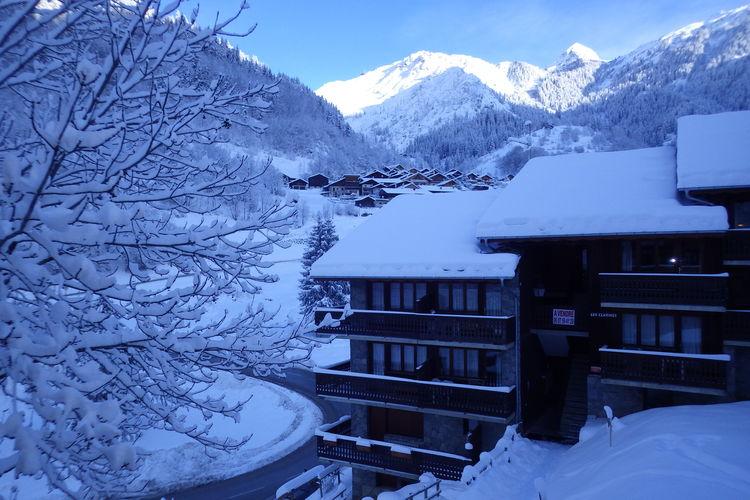 Ferienwohnung Residence les Edelweiss 4 (59454), Champagny en Vanoise, Savoyen, Rhône-Alpen, Frankreich, Bild 25