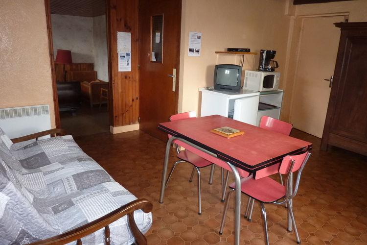 Ferienhaus La Genevieve 2 (59149), Vagney, Vogesen, Lothringen, Frankreich, Bild 13
