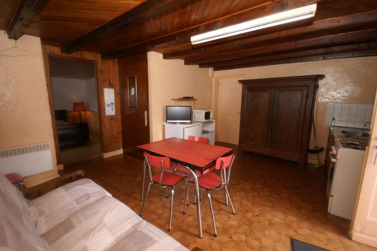 vakantiehuis Frankrijk, Vogezen, Vagney vakantiehuis FR-88120-15