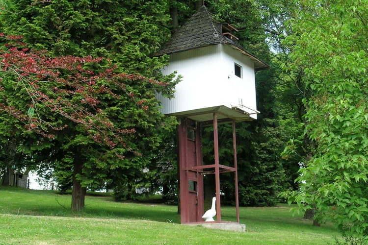 Ferienhaus Trou de Reinard- Domaine Ecureuil (59642), Bohon, Luxemburg (BE), Wallonien, Belgien, Bild 22