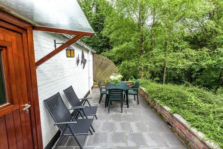 Ferienhaus Trou de Reinard- Domaine Ecureuil (59642), Bohon, Luxemburg (BE), Wallonien, Belgien, Bild 18