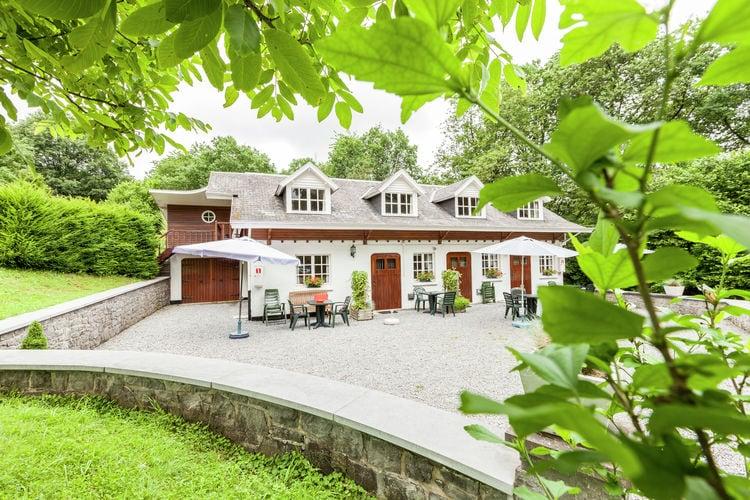 Ferienhaus Trou de Reinard- Domaine Ecureuil (59642), Bohon, Luxemburg (BE), Wallonien, Belgien, Bild 24
