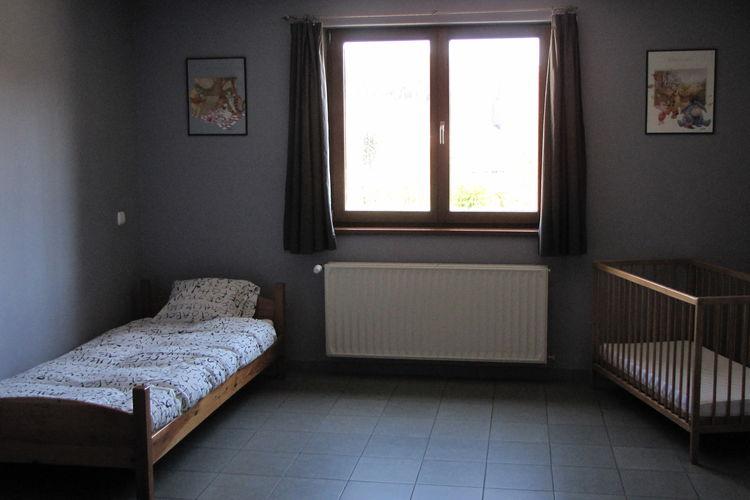 Ferienhaus Les Gros Hourlais (254379), Stoumont, Lüttich, Wallonien, Belgien, Bild 15