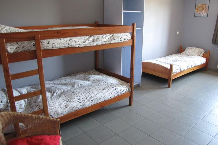 Ferienhaus Les Gros Hourlais (254379), Stoumont, Lüttich, Wallonien, Belgien, Bild 16